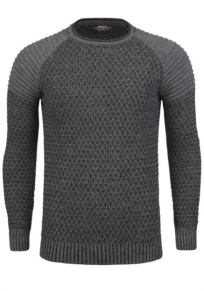 Madmext Smoked Jumper 1566
