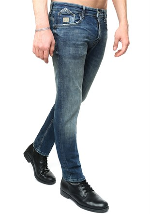 Madmext Slim Fit Jean 3383