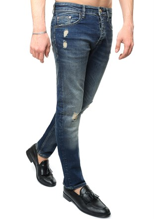 Madmext Slim Fit Jean 3336