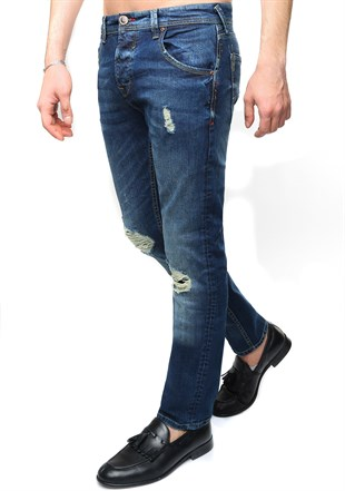Madmext Slim Fit Jean 3307