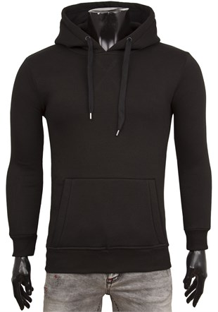 Madmext Hooded Sweatshirt 1736