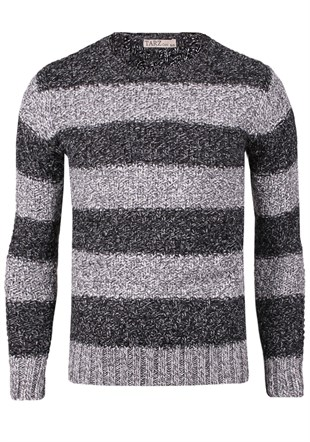 Madmext Smoked Jumper 3328