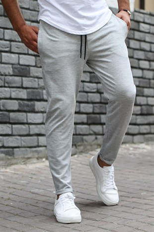Mens Sweatpants In Grey 2924